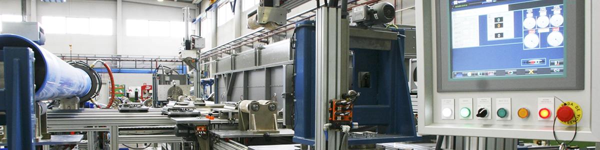 La última tecnología para la fabricación de tuberías de PVC-O